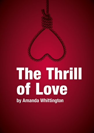 POSTER Thrill Of Love